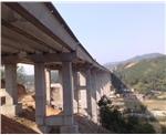 石吉高速公路案例